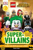 Super-villains