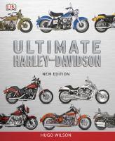 Ultimate Harley-Davidson