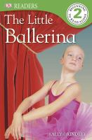The Little Ballerina
