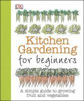 Kitchen Gardening for Beginners