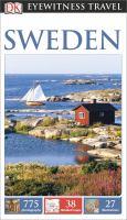 Sweden - Eyewitness Travel Guides