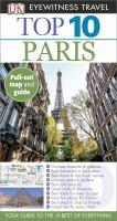 Paris - Top 10 Eyewitness Travel Guides