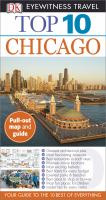 Top 10 Chicago - Eyewitness Travel Guides