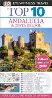 Top 10 Andalucia & Costa Del Sol, [2014]
