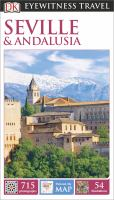 Seville and Andalusia - Eyewitness Travel Guides