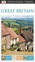 Great Britain - Eyewitness Travel Guides