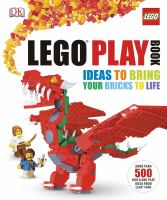 Image: LEGO Play Book