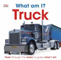 What Am I? Truck