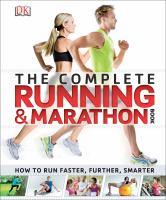 The Complete Running & Marathon Book