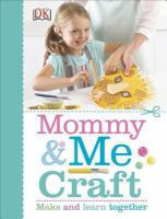 Mommy & Me Craft