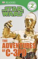 The adventures of C-3PO