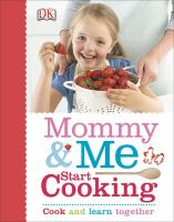 Mommy & Me Start Cooking
