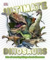 Ultimate Dinosaur