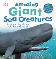 Amazing Giant Sea Creatures