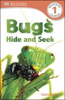 Bugs Hide and Seek