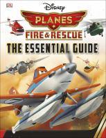 Planes, Fire & Rescue