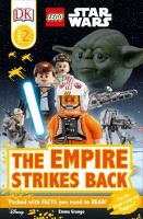 The Empire Strikes Back