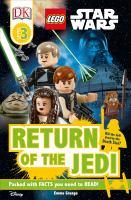 The Return of the Jedi