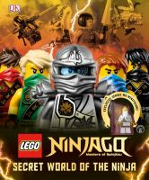 LEGO Ninjago, Masters of Spinjitzu, Secret World of the Ninja