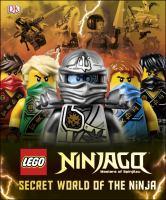 Secret World of the Ninja