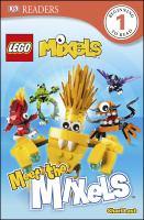 Meet the Mixels