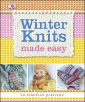 Winter Knits Made Easy