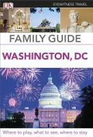 Washington, DC [electronic Resource]