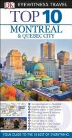 Montreal & Quebec City [electronic Resource]