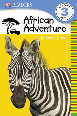 African Adventure(book-cover)