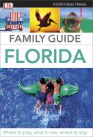 Eyewitness Travel Family Guide