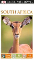 DK Eyewitness Travel South Africa