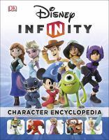 Infinity Character Encyclopedia