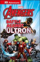 Battle Against Ultron