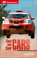Fast and Cool Cars