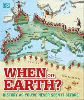 When on Earth?
