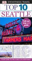 Eyewitness Travel Top 10 Seattle