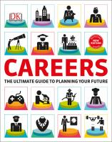 Cover of Careers: The Graphic Guide