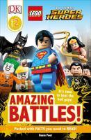 Amazing Battles!