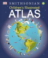 Children's Illustrated Atlas