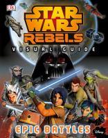 Star Wars Rebels Visual Guide