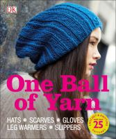 One Ball of Yarn