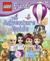 The Adventure Guide
