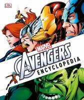 The Avengers Encyclopedia