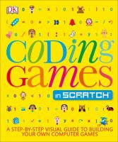 Coding Computer Games in Scratch