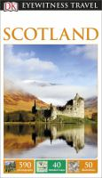 Eyewitness Travel Scotland