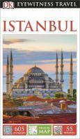 DK Eyewitness Travel Istanbul