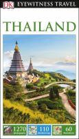 Eyewitness Travel Thailand
