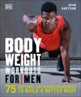 Body Weight Workouts for Men