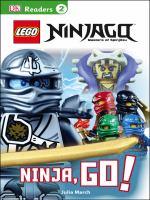 LEGO Ninjago: Ninja, Go!
