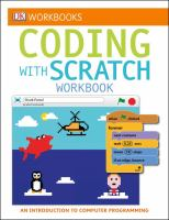 Image: Coding With Scratch Workbook